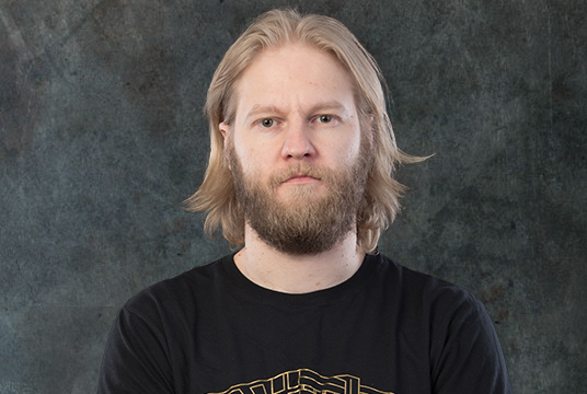 Janne Tervi