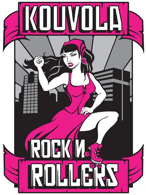 Kouvola Roller Derby